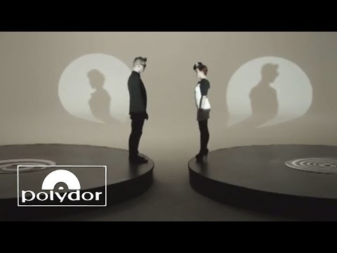 Alphabeat - DJ (I Could Be Dancing) (Official Video)