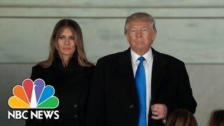 Download Donald Trump's Full Remarks At Inaugural Concert | NBC News 3Gp Mp4
