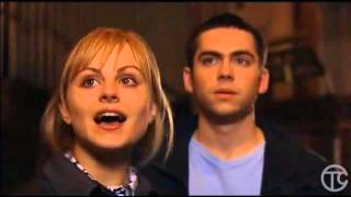 Coronation street - Todd tells Sarah he is gay (23rd may 2004)