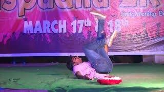Father's song best dance performance,nannaku prematho movie song dance performance