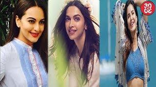 Sonakshi In HBJ Sequel   Deepika Padukone-Katrina Kaif Putting An End To Their Catfight