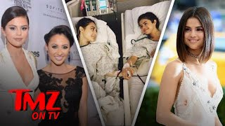 Selena's BFF Is A Good Gift Giver | TMZ TV