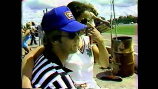1981 IMSA Kelly American Challenge Brainerd