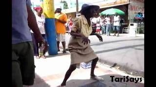 Granny can Whine