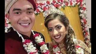 Taskin Ahmed ties the knot with his girlfriend