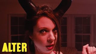 "Horror-Comedy Short Film ""East Hell"" 