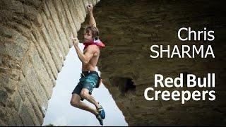 Chris Sharma wins Red Bull Creepers