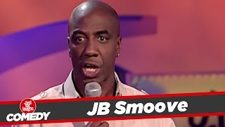 JB Smoove Stand Up - 2008