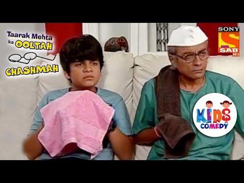 Xxx Mp4 Tapu And His Family Unwell Tapu Sena Special Taarak Mehta Ka Ooltah Chashmah 3gp Sex