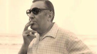 Banan - Elaheh Naz- دقایقی با استاد بنان-  الهه ناز بنان