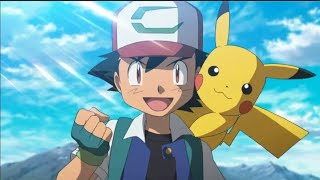 Pokemon Movie: I Choose You