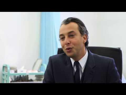 Mr Olivier Amar on FAMI Technique for Facial Rejuvenation Cadogan Cosmetics