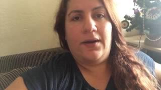 Gunluk vlog - 21.12.16 - Annemin Kopek Fobisi / Bu Kadin Beni Cok Gulduruyor