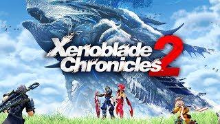 Xenoblade 2 : JRPG Chronicles