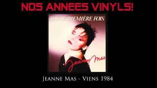 Jeanne Mas - Viens 1984