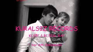 Rescal Rap Feat Keşif Rap&Kuralsız Records Yeraltı Cehennemi