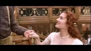 Titanic - Alternate Ending Scene (HD)