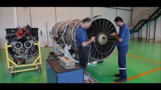 Iran Fars Co. Aviation MRO Center مركز هوايي فارسكو ايران