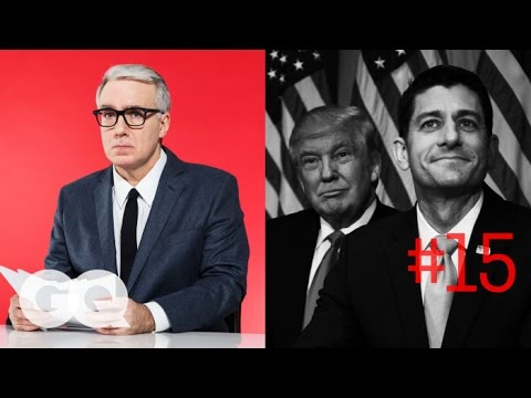 How Our New Corporate Overlords Plan to Thrive The Resistance with Keith Olbermann GQ