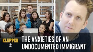 The Anxieties of an Undocumented Immigrant - Sneak Peek - Klepper