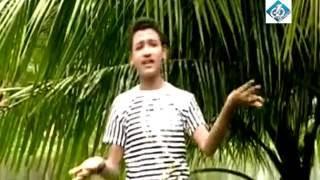 Ronger Dunia Tore Chai Na । রঙের দুনিয়া তরে চাই না । Bangla Video Song । One Music BD