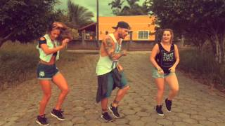 Era Tranquila - Marama - Marlon Alves Dance MAs