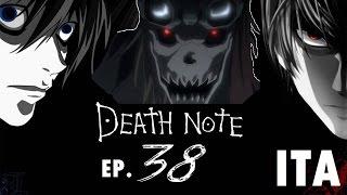 [OAV/OVA] Death Note(Rewrite) Ep.38 [Sub-ITA] - La visione di un Dio - Episodio Nascosto/Speciale