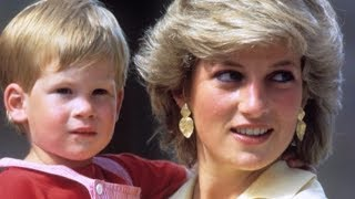 Prince Harry: I nearly had breakdown after mum