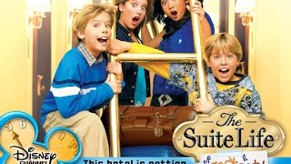 The Suite life Zack and Cody FULL Episode