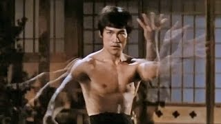 The Best of Bruce Lee