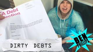 Ben Phillips | Dirty Debts Prank -