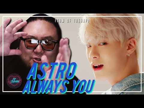 """Producer Reacts to ASTRO """"Always You"""""""