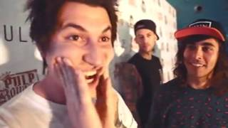 This Is a Wasteland  Pierce The Veil Documentary FULL!