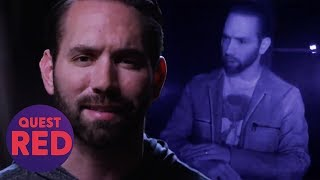 Nick Groff's Best Reactions To Active Spirits!  | Paranormal Lockdown