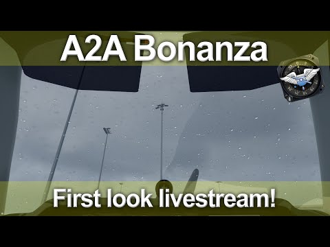 Xxx Mp4 A2A Simulations Bonanza V35B Release Stream 3gp Sex