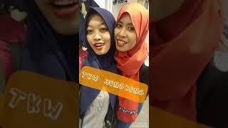 Live || 14 Desember 2017 TKW HONGKONG