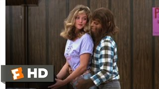 Teen Wolf (8/10) Movie CLIP - Bowling With Pamela (1985) HD