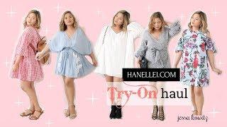 FASHION HAUL I Hanellei.com