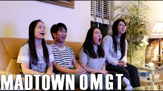 Madtown (매드타운)- OMGT (Reaction Video)