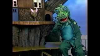 Mr. Dressup Episode Pt. 2 1986