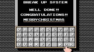 FC/NES CRACK OUT  / Merry Christmas!!