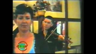 Narcis(Zajko i Seval Ja sam cura Kalesije)Studio Kemix (Officiall video) 2005