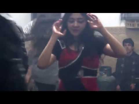 Dunya Ghazal Qataghani raqs FULL HD dance