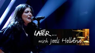 Lorde - Green Light - Later… with Jools Holland - BBC Two
