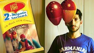 Balloon  2-Minute Review | Yuvan Shankar Raja | Jai | Fully Filmy