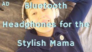 Naomi Spirit Headphones for the Stylish Mama