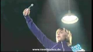 Zahnbürste Tooth Tunes  -  Werbefilm (DE)