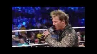 Chris Jericho Funny Moments