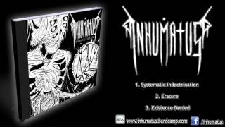 Inhumatus - Terran Genocide (FULL EP/HD)