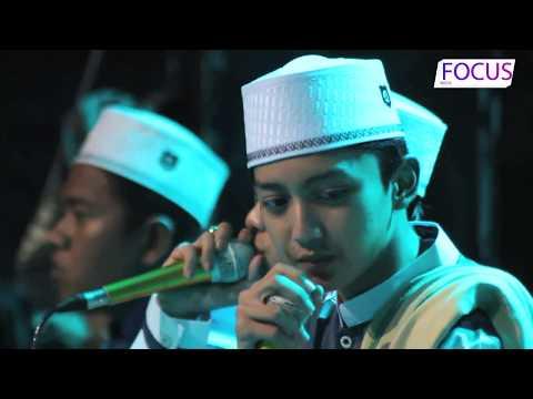 Ya Hanana - Gus Azmi Live UNHASY - Syubbanul Muslimin - Jombang 2018